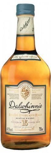 Whisky zum Grillen: Dalwhinnie 16 Jahre