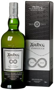 Getestet: Ardberg Perpetuum Single Malt Whisky