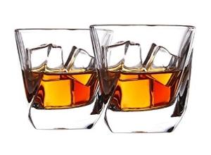 Cooko Whisky Gläser