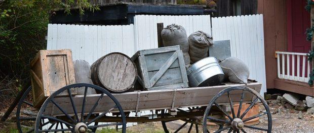 Whisky Geschichte Sielder Amerika