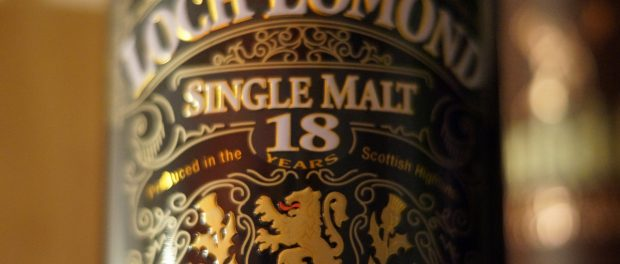 Schottischen Whisky identifizieren: Produced in Schottland