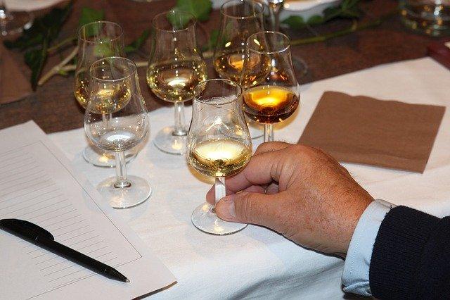 Gläser für den Whiskygenuss – welches ist das richtige Glas für Whisky